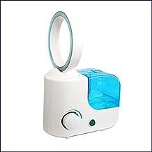 Humidificador de casa oficina aire acondicionado ventilador sin aspas