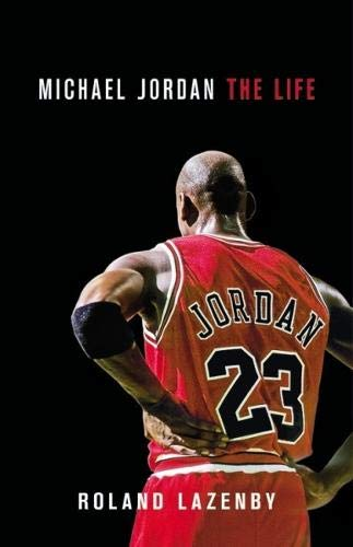 Michael Jordan. The Life