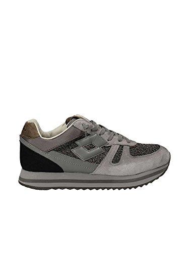 Lotto Leggenda T0829 Sneakers Uomo GRIGIO 46