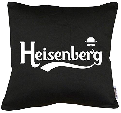 TLM Heisenberg Ale Beer Kissen mit Füllung 40x40cm