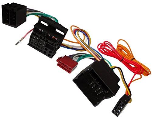 AERZETIX: Cable adaptador autoradio para PARROT KML Kit Manos libre de coche vehiculos