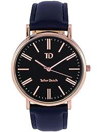 Tailor Dutch Watch RGB Cuero Anzul