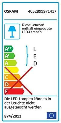 Osram Linear LED Flat Unterbau-Leuchte