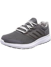 Adidas Galaxy 4, Zapatillas de Entrenamiento para Hombre