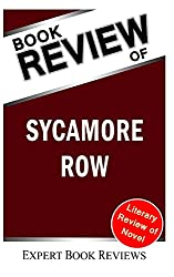 Book Review: Sycamore Row