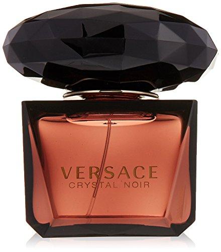 3 Oz Eau De Parfum (Versace Crystal Noir Eau De Parfum Spray - 90ml/3oz)