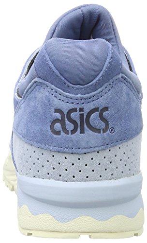 Asics Unisex-Erwachsene Gel-Lyte V Gymnastikschuhe Grau (Skyway/skyway)