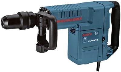Bosch GSH 11 E - Martillo perforador (570 mm, 270 mm, 10.1 kg)