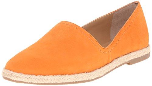 franco-sarto-womens-l-ironic-flat-orange-65-uk-m