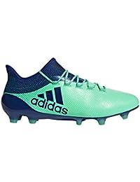 purchase cheap 78d4d 24df6 adidas X 17.1 Fg, Scarpe da Calcio Uomo