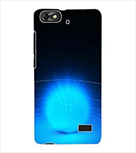 ColourCraft Vintage Calculator Design Back Case Cover for HUAWEI G PLAY MINI