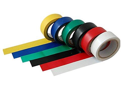6-mixte-couleur-electrique-ruban-isolant-ruban-adhesif-3m