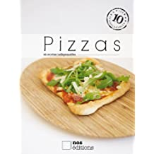 Pizzas (Les indispensables t. 35) (French Edition)