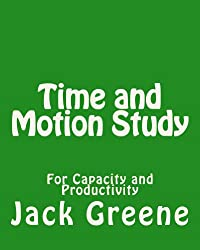 Time and Motion Study (English Edition)