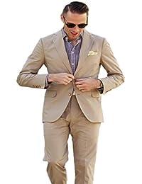 Amazon.fr   Costume - Costumes et vestes   Homme   Vêtements 228cb68b7b9