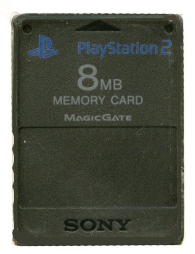 Sony Memory Card 8MB schwarz