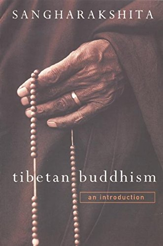 Tibetan Buddhism: An Introduction por Bikshu Sangharakshita