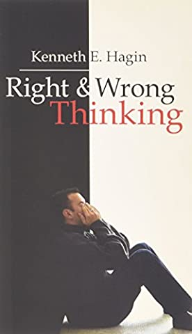 Hagin Kenneth E - Right and Wrong