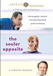 Souler Opposite, The (1998) by Christopher Meloni