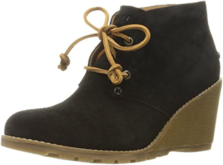Stivaletto alla caviglia da donna Stella, nero, 5 5 5 M US | Grande vendita  536157