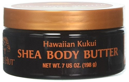 Tree Hut Shea Body Butter - Hawaiian Kukui: 7 OZ...