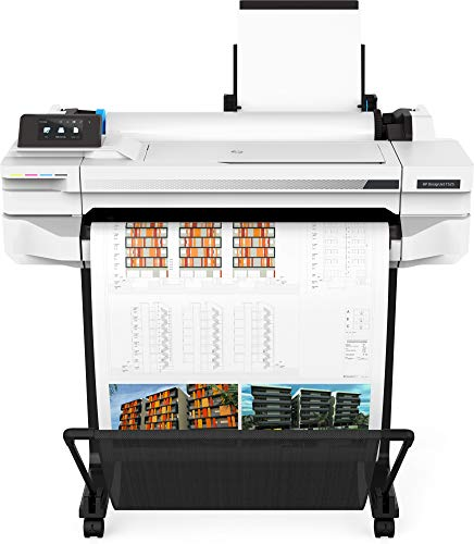 HP Designjet T525 - Impresora Gran Formato 2400 x