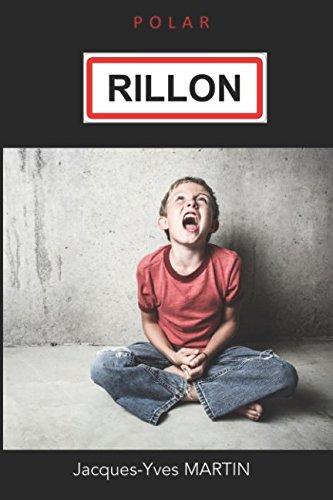 RILLON par Jacques-Yves MARTIN
