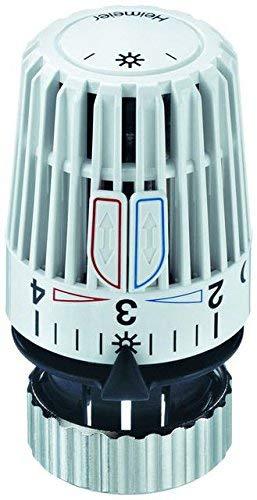 TA Heimeier Thermostat-Kopf mit Direktanschluss für Vaillant, 9712-00.500