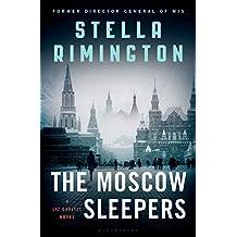 The Moscow Sleepers: A Liz Carlyle Novel (Liz Carlyle Novels)