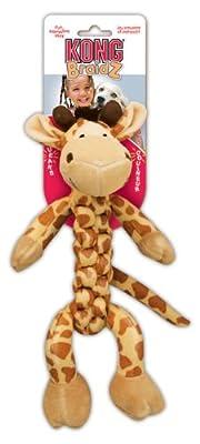 Kong Braidz Giraffes