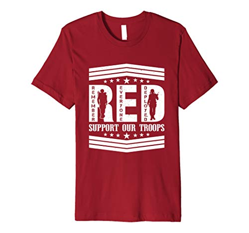 2b714653a Red friday military t-shirts the best Amazon price in SaveMoney.es