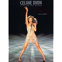 Céline Dion - Live in Las Vegas