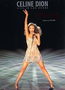 Céline Dion - Live in Las Vegas (2 DVDs)