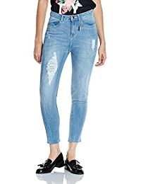 Jealous 21 Women's Slim Jeans
