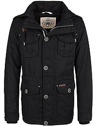 DreiMaster - Anorak con capucha amovible 59934809 - Hombre