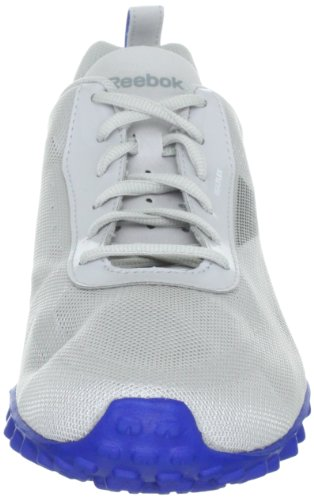 Reebok REALFLEX SCREAM J8966 Herren Sneaker Grau (SALTY GREY/FLAT GREY)