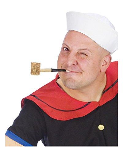 Popeye Seemanns Pfeife