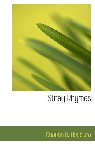 Stray Rhymes