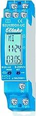 Eltako S2U12DDX-UC Schaltuhr