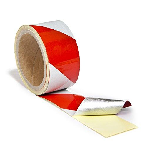 le-mark-50mmx5m-reflective-hazard-tape-red-white