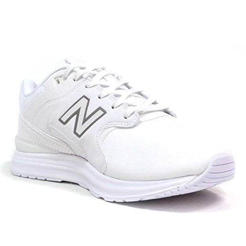 New Balance ML 1550 D WW White Blanc