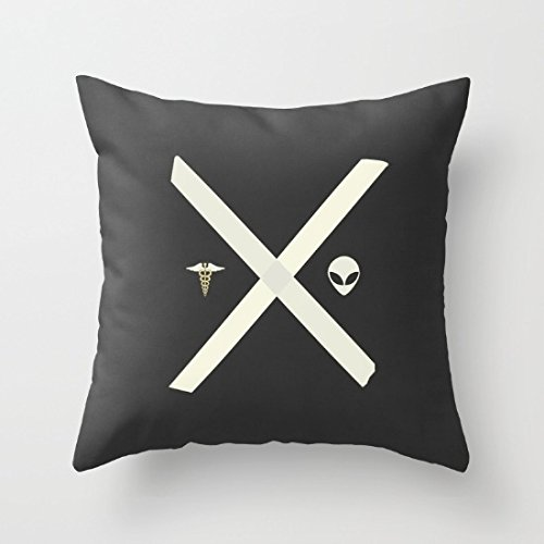 decorative-pillow-case-mulder-and-scully-cushion-cover-18-x-18
