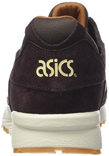 Asics Gel-Lyte V, Chaussures de Running Homme, Glacier Grigio/Cream Gris (Coffee/cream 2900)