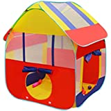Generic Portable Foldable Kids Indoor Outdoor Pop Up Play Tent House Toy