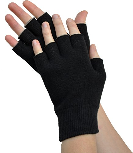 Great Ideas Paar Handschützer mit Gel Pfleger