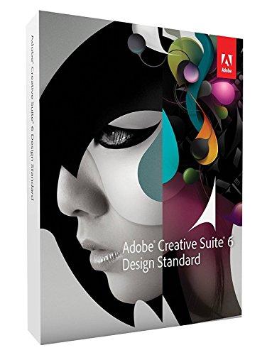 Adobe Design Standard CS6 Windows Deutsch (Adobe Design Standard Cs6)