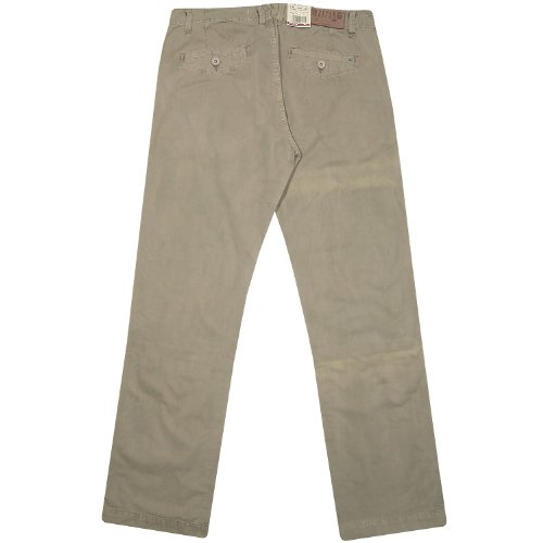 Mustang, Jeans, 3164-6464-225 Fulton Chino, camel [13218F] Camel