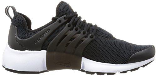 Nike - W Air Presto, Scarpe sportive Donna Nero / Nero-Bianco)