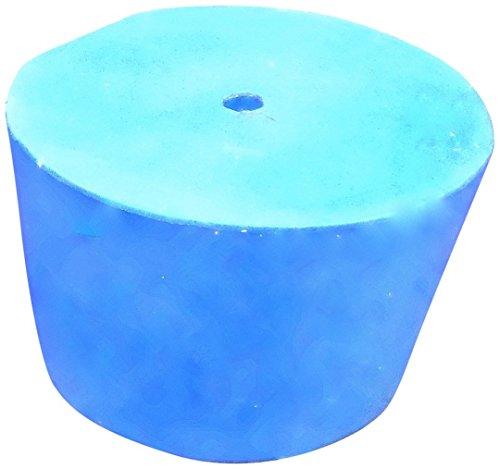 Ajax Scientific LA530-0011 - Tapon de goma maciza (talla 11)
