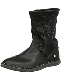 Softinos Damen Til402sof Chukka Boots